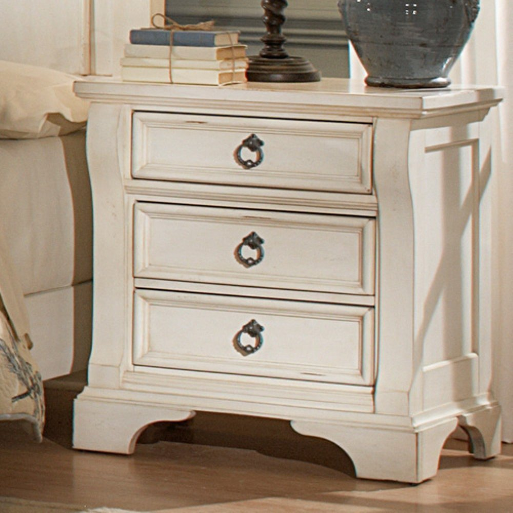 What is furniture for the cottage life hand painted Seaside collection furniture